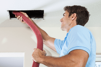 Air Duct Cleaner Toronto